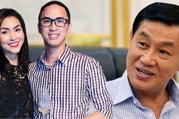 Bố chồng Tăng Thanh Hà: Đại gia bận rộn bù đầu vẫn quan tâm, dạy dỗ các con theo cách ấm áp không ngờ