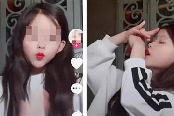 Con gái 12 tuổi bỗng trang điểm chững chạc ngồi trước camera máy tính, người mẹ tra hỏi để rồi bật khóc