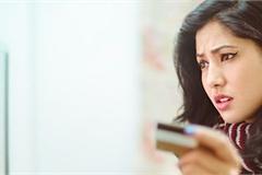 12 lỗi khi dùng thẻ tín dụng khiến nó trở thành mối 'nguy hiểm' đối với bạn