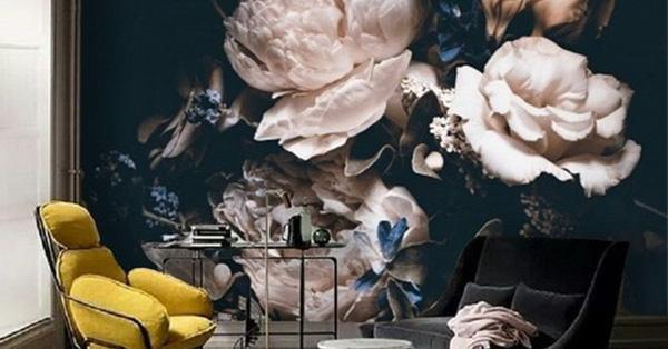 Gợi ý chọn giấy dán tường giúp ngôi nhà của bạn thay áo mới cho dịp đầu năm