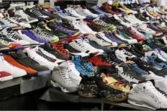 Cảnh báo: Tràn ngập số lượng lớn giày thể thao hàng hiệu giá bèo tại chợ online, đa phần đều là hàng nhái