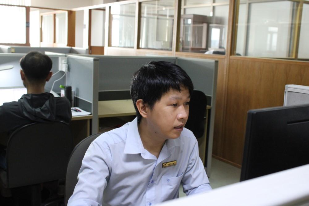 TS Nguyễn Trương Thanh Hiếu: 'Yêu' tán xạ điện tử từ buổi 'hẹn' đầu tiên - 5