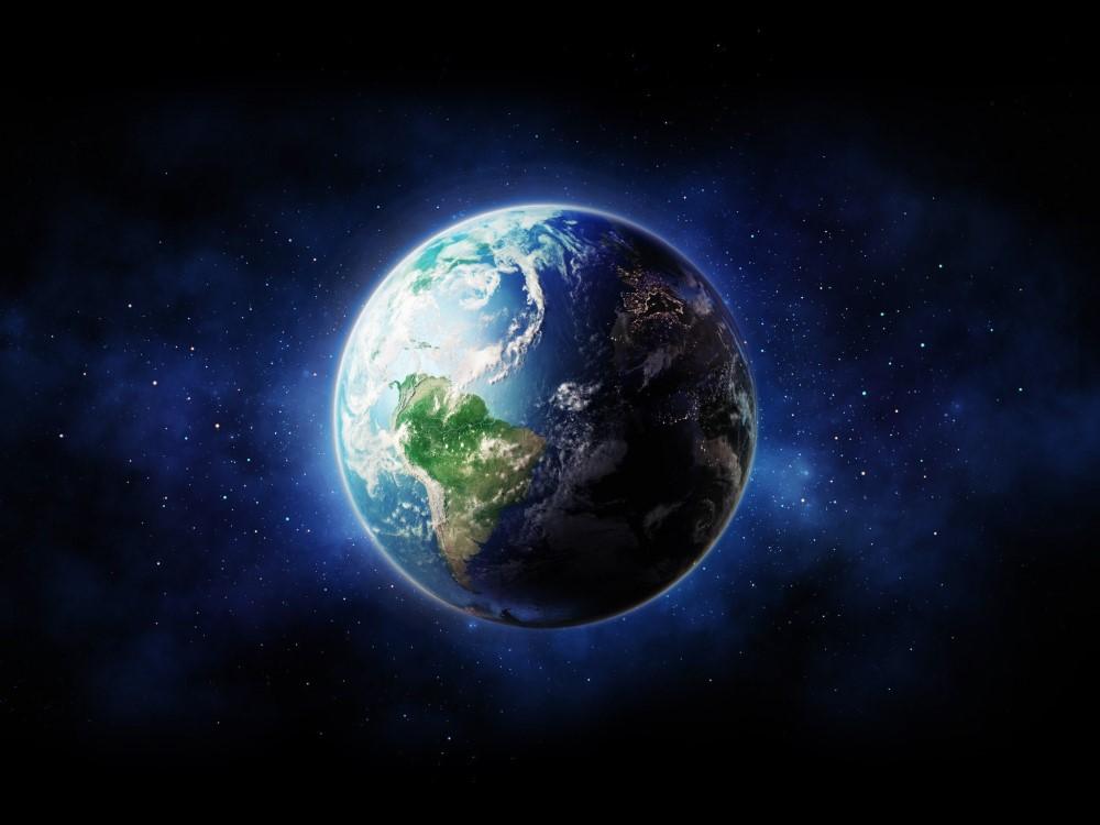 Vũ trụ có mùi bít tết và những điều bất ngờ ngoài không gian - 2