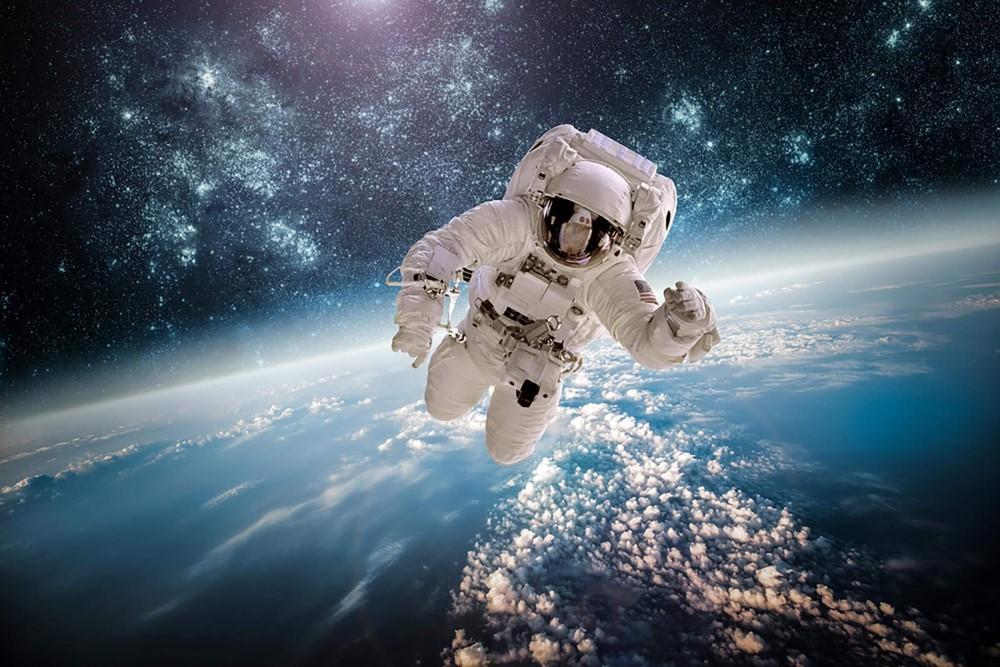 Vũ trụ có mùi bít tết và những điều bất ngờ ngoài không gian - 5