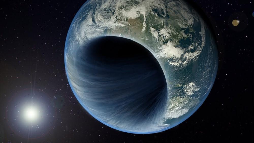 Vũ trụ có mùi bít tết và những điều bất ngờ ngoài không gian - 6