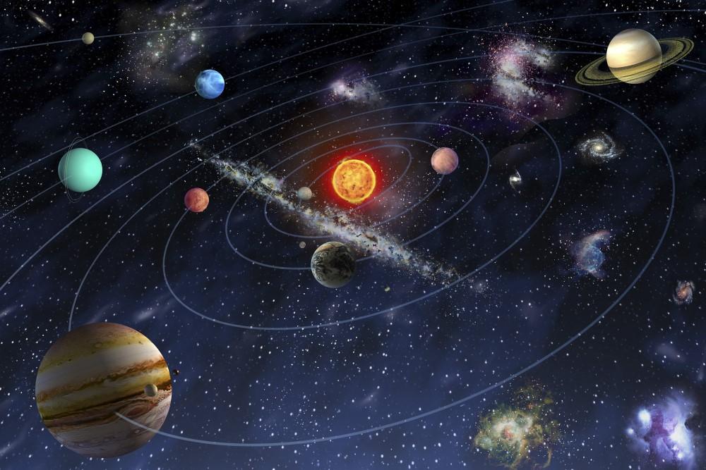Vũ trụ có mùi bít tết và những điều bất ngờ ngoài không gian - 7
