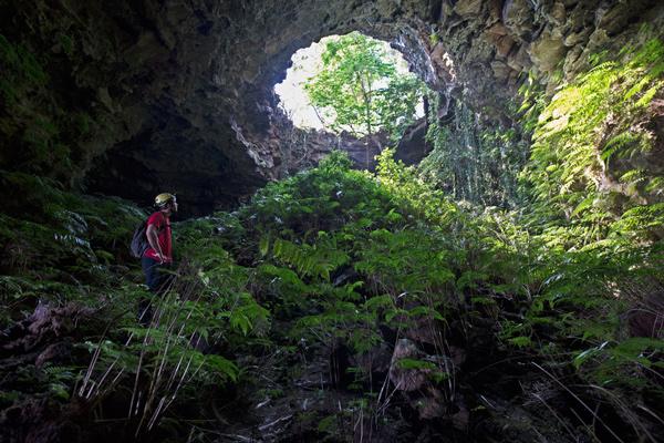 Có gì ở công viên Địa chất toàn cầu thứ 3 của Việt Nam? - 1