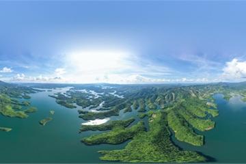 Có gì ở công viên Địa chất toàn cầu thứ 3 của Việt Nam?