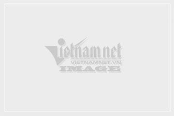 """Cận cảnh """"Vespa PX giá rẻ"""" tại Hà Nội 1"""