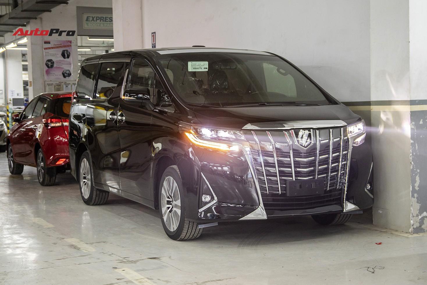 10 xe bán chậm nhất nửa đầu năm 2019: Một mẫu xe Hàn lẻ loi giữa bạt ngàn xe Nhật - Ảnh 2.