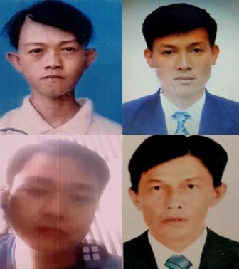 Truy tìm 8 đối tượng liên quan vụ vận chuyển 51kg vàng qua biên giới An Giang