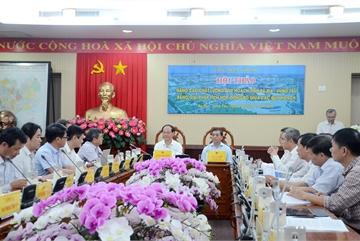 Quy hoạch tỉnh Bà Rịa - Vũng Tàu: Cơ hội và thách thức