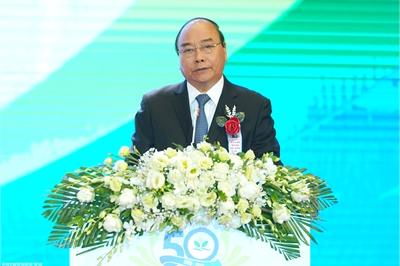 Thủ tướng: Bệnh viện Nhi TƯ là địa chỉ tin cậy của trẻ em bệnh nặng