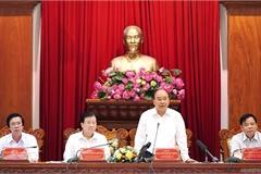 Thủ tướng nhất trí nguồn vốn hơn 3.000 tỷ đồng hỗ trợ chống sạt lở ĐBSCL