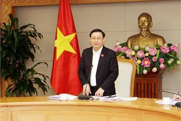 Sẽ trình Bộ Chính trị ban hành chủ trương phát triển kinh tế tập thể