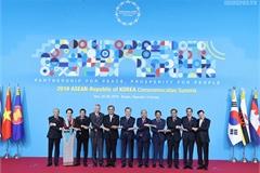 ASEAN mong muốn hợp tác, kết nối toàn diện với Hàn Quốc