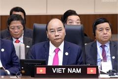 Thủ tướng gợi mở một số định hướng hợp tác ASEAN-Hàn Quốc