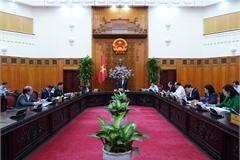 Thủ tướng đồng ý chuyển đổi một số dự án cao tốc Bắc-Nam sang đầu tư công