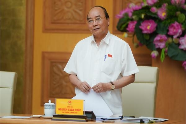 Thủ tướng chủ trì họp tháo gỡ khó khăn cho DN dầu khí, hàng không