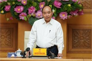 Thủ tướng yêu cầu chống bệnh thành tích trong thi đua khen thưởng