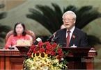 Phát biểu của Tổng Bí thư, Chủ tịch nước tại Đại hội Đảng bộ Hà Nội