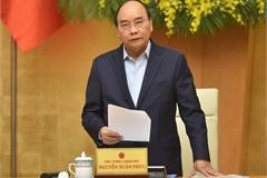 Thủ tướng: Giai cấp công nhân quyết định sự tồn tại và phát triển của xã hội hiện đại