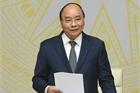 Thủ tướng Nguyễn Xuân Phúc: Không được vấp ngã để kinh tế tụt dốc