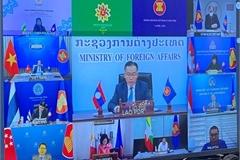 ASEAN ưu tiên phục hồi toàn diện hậu dịch, chú trọng hỗ trợ phát triển các vùng sâu, vùng xa