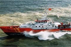 Phó Thủ tướng chỉ đạo tìm kiếm ngư dân bị chìm tàu ở Hải Phòng
