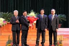 Bắc Giang có tân Chủ tịch tỉnh