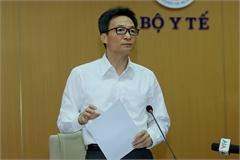 Phó Thủ tướng khuyên 5 điều cần làm ngay để phòng chống dịch
