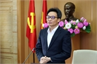 Phó Thủ tướng: Việt Nam đã và đang kiểm soát được dịch bệnh