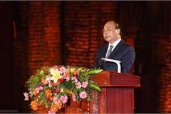 Thủ tướng: Các di sản có giá trị chiến lược với sức mạnh mềm của Việt Nam
