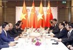Thủ tướng đề nghị Trung Quốc tôn trọng các hoạt động kinh tế biển bình thường