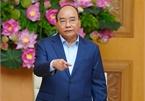Thủ tướng Nguyễn Xuân Phúc: Chống suy thoái như chống giặc