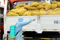 Nông nghiệp trước COVID-19: Hàng loạt giải pháp nhằm sớm tháo gỡ khó khăn