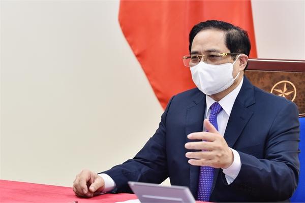 Canada hỗ trợ Việt Nam tiếp cận vắc xin phòng Covid-19