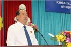Thủ tướng phê chuẩn kết quả bầu và miễn nhiệm 2 chủ tịch UBND tỉnh