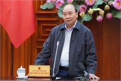 Thủ tướng mong muốn Bạc Liêu 'làm ra tấm ra món' một số lĩnh vực