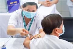 Chính phủ tạo mọi điều kiện cho TP.HCM nhập khẩu vaccine phòng Covid-19