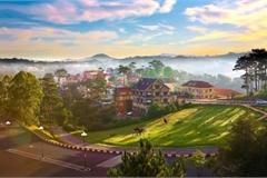 Xây dựng thành phố Đà Lạt thành đô thị thông minh, xanh