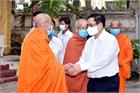 Thủ tướng gửi thư cho các chức sắc, chức việc tôn giáo và đồng bào có đạo