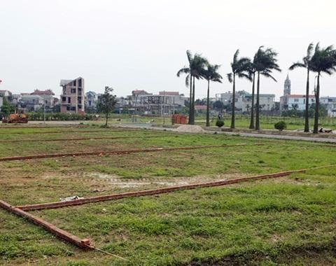 Những điều cốt tử trong quy định chuyển đất ở đô thị thành đất thương mại