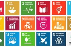 """Đạt được Các Mục tiêu Phát triển bền vững nhờ """"có dữ liệu tốt trong tay"""""""