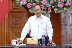 Thủ tướng: Huế cần đi đầu trong vận dụng vốn tri thức phục vụ phát triển