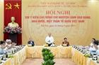 Thủ tướng nghe các nguyên lãnh đạo góp ý về Chiến lược 10 năm