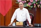 Thủ tướng chủ trì họp đánh giá các chương trình hợp tác với Lào, Campuchia