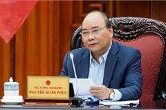 Thủ tướng chủ trì họp Thường trực Tiểu ban KTXH Đại hội 13