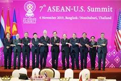 Tổng thống Donald Trump mời lãnh đạo ASEAN thăm Hoa Kỳ năm 2020