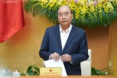 Thủ tướng: Khát vọng phát triển không nằm trong phòng họp